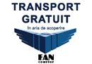transport panou radiant infrarosu